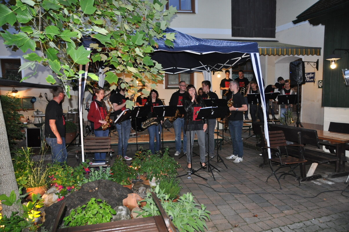 More Most Big Band Club | Joe`s Garage 3