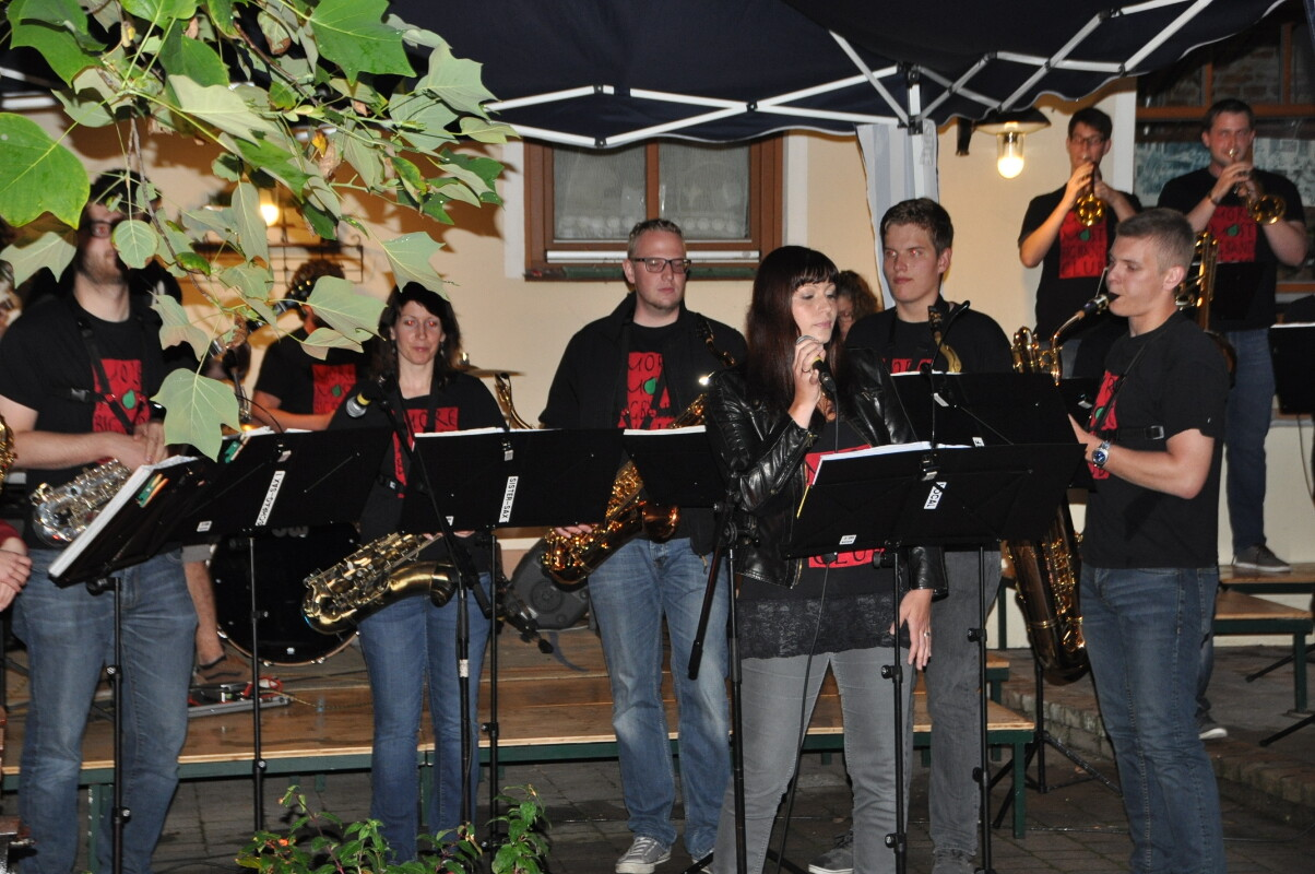 More Most Big Band Club | Joe`s Garage 5